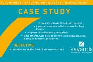 case study ecoa experience