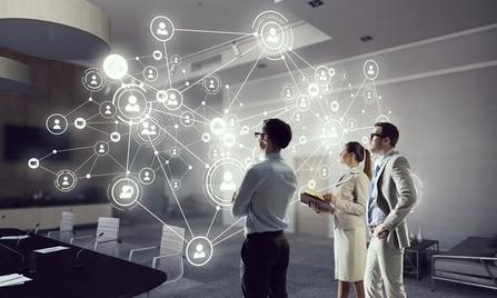 data management kayentis