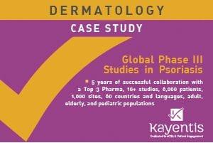 TETE - case study Dermato