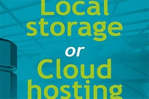 Kayentis cloud hosting