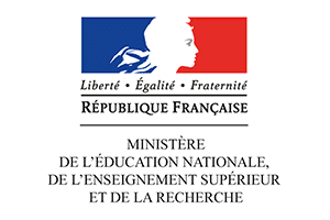 accreditation French Ministry Research