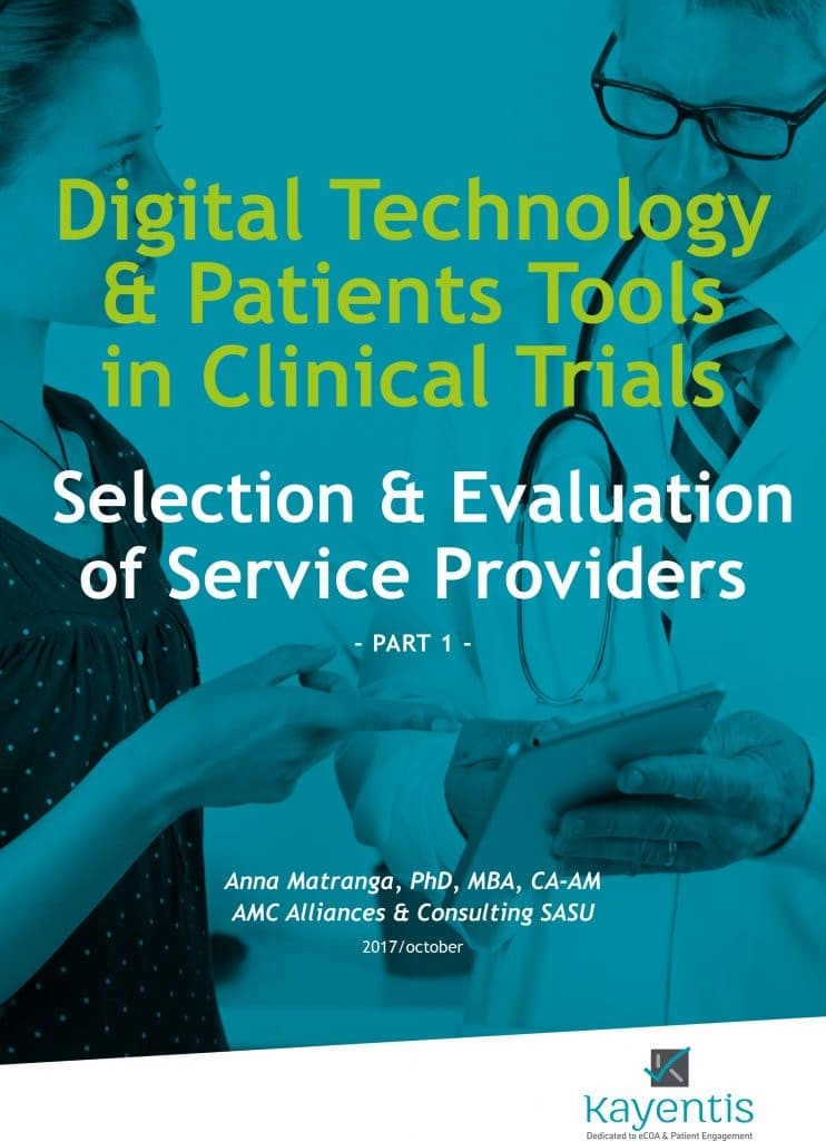 digital technology patient tool