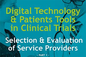 digital technology and patients tools