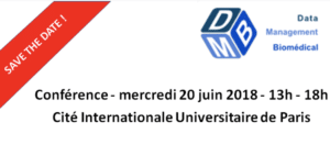 DMB Paris 2018