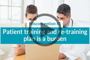 patient-training-plan