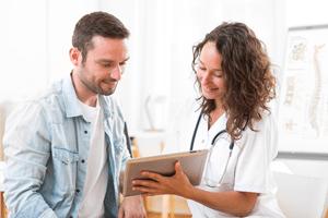 patient-tablet